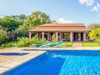 3 bedroom Villa in Pollenca, Balearic Islands, Spain : ref 5400610