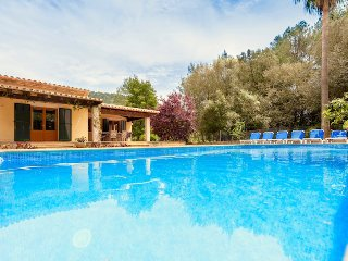 Catalunya Casas: Adorable Villa Roma for 7 guests, just 3km to the town of Sa Po