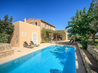 3 bedroom Villa in Arta, Balearic Islands, Spain : ref 5400585