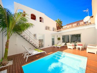 3 bedroom Villa in Port de Pollença, Balearic Islands, Spain : ref 5400552