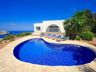 3 bedroom Villa in Cala San Vicente, Balearic Islands, Spain : ref 5400551