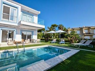 3 bedroom Villa in Port d'Alcudia, Balearic Islands, Spain : ref 5400229