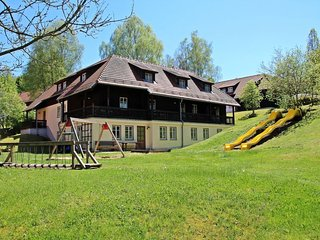 Litschau Apartment Sleeps 3 with Pool and WiFi - 5398626