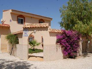 2 bedroom Villa in Umbría Baja, Valencia, Spain : ref 5398629
