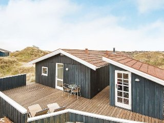 3 bedroom Villa in Fanø Vesterhavsbad, South Denmark, Denmark : ref 5397592