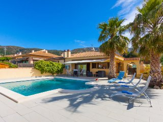 3 bedroom Villa in Palau-saverdera, Catalonia, Spain : ref 5396963