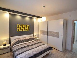 3 bedroom Villa in Sukosan, Zadarska Zupanija, Croatia : ref 5396962