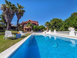 4 bedroom Villa in Sant Antoni de Calonge, Catalonia, Spain : ref 5394226