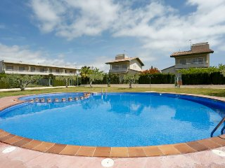 3 bedroom Villa in L'Ampolla, Catalonia, Spain : ref 5394180