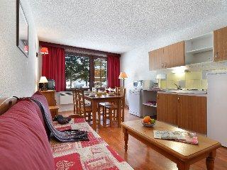 Le Freney-d'Oisans Apartment Sleeps 6 with Free WiFi - 5392723