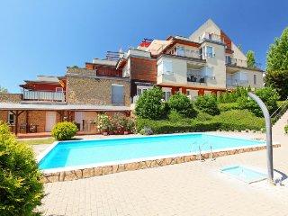 1 bedroom Apartment in Balatonfüred, Veszprém megye, Hungary : ref 5392620