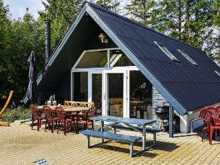 2 bedroom Villa in Højslev, Central Jutland, Denmark : ref 5389103