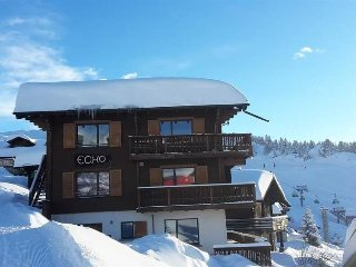 1 bedroom Apartment in Bettmeralp, Valais, Switzerland : ref 5387753