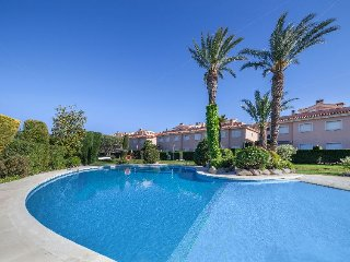 3 bedroom Apartment in Sant Pol de Mar, Catalonia, Spain : ref 5380558
