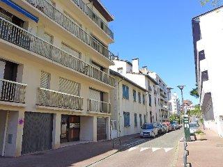 3 bedroom Apartment in Saint-Jean-de-Luz, Nouvelle-Aquitaine, France : ref 53805