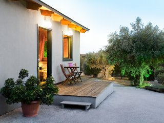 Cosy studio in Olive Grove