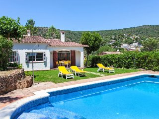 3 bedroom Villa in Calonge, Catalonia, Spain - 5699021