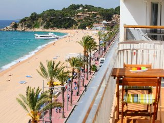 4 bedroom Apartment in Lloret de Mar, Catalonia, Spain : ref 5365011