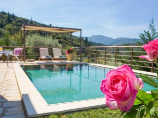 1 bedroom Villa in Spanochori, Ionian Islands, Greece : ref 5364687
