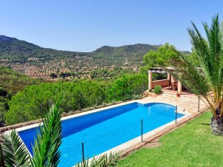 3 bedroom Villa in s'Horta, Balearic Islands, Spain : ref 5364668