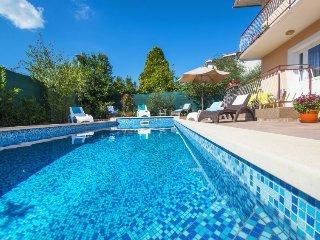 6 bedroom Villa in Labin, Istarska Zupanija, Croatia : ref 5343953