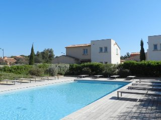 1 bedroom Apartment in San Ciprianu, Corsica, France : ref 5699782