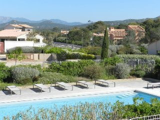 2 bedroom Apartment in Porto-Vecchio, Corsica, France : ref 5343929