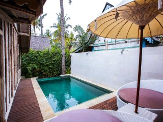 Pool Villa Gili Air