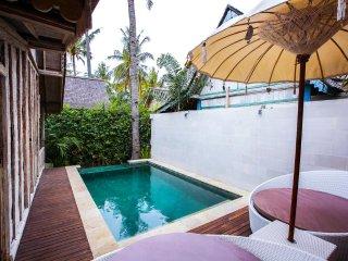 Pool Villa Gili Air