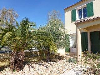 2 bedroom Villa in Aigues-Mortes, Occitania, France : ref 5341605
