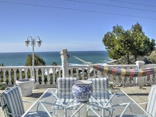 2 bedroom Villa in Gaeta, Latium, Italy : ref 5334837