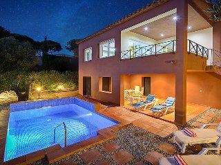 3 bedroom Villa in Begur, Catalonia, Spain : ref 5334695