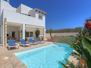 3 bedroom Villa in Cala d'Or, Balearic Islands, Spain : ref 5334586
