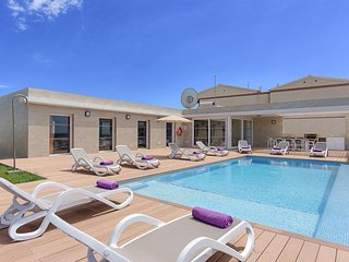 4 bedroom Villa in Cala'N Blanes, Balearic Islands, Spain : ref 5334335