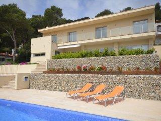 4 bedroom Villa in Begur, Catalonia, Spain : ref 5313754