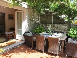 2 bedroom Villa in Sutivan, Splitsko-Dalmatinska Županija, Croatia : ref 5313553