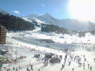Plagne Bellecote, 5 Person, Ski-in Ski-out