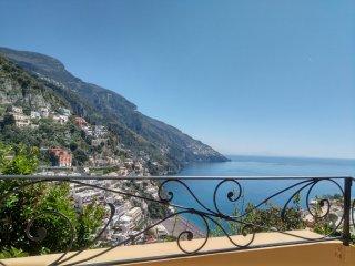 2 bedroom Villa in Positano, Campania, Italy : ref 5313064