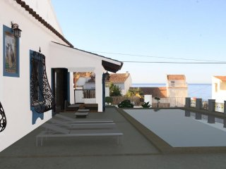 6 bedroom Villa in Moraira, Valencia, Spain : ref 5313020