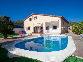 4 bedroom Villa in Canyelles, Catalonia, Spain : ref 5312964