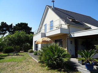 4 bedroom Villa in Saint-Pierre-Quiberon, Brittany, France : ref 5699915