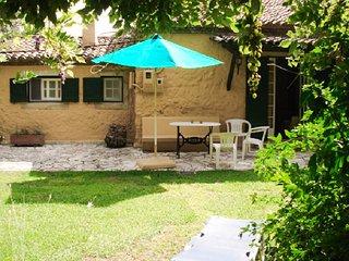1 bedroom Villa in Gazatika, Ionian Islands, Greece : ref 5312897