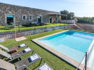 Villa Es Gassons with Pool