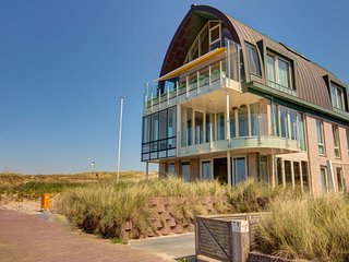 3 bedroom Apartment in Egmond aan Zee, North Holland, Netherlands : ref 5312449