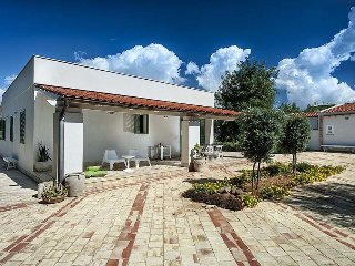 4 bedroom Villa in Mazara del Vallo, Sicily, Italy : ref 5312436