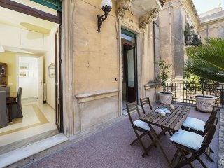 1 bedroom Apartment in Noto, Sicily, Italy : ref 5312343