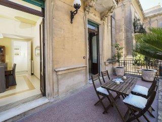 1 bedroom Apartment in Noto, Sicily, Italy - 5312343