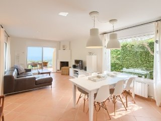 4 bedroom Villa in Begur, Catalonia, Spain : ref 5311795