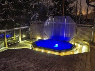 2 bedroom Villa in Nilsia, Northern Savo, Finland : ref 5311242