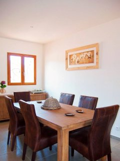 Casa Luna - Villa de 105 m2 - 3 chambres - jusqu'à 6 personnes -